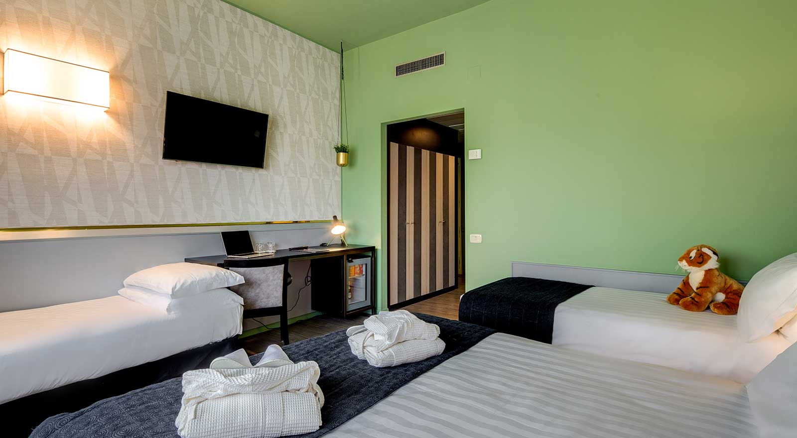 Immagini Hotel CHC Florence